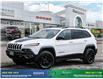 2018 Jeep Cherokee Trailhawk (Stk: 14046A) in Brampton - Image 1 of 30