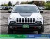2018 Jeep Cherokee Trailhawk (Stk: 14046A) in Brampton - Image 2 of 30