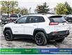 2018 Jeep Cherokee Trailhawk (Stk: 14046A) in Brampton - Image 5 of 30