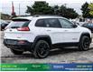 2018 Jeep Cherokee Trailhawk (Stk: 14046A) in Brampton - Image 7 of 30