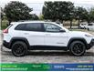 2018 Jeep Cherokee Trailhawk (Stk: 14046A) in Brampton - Image 8 of 30