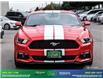 2017 Ford Mustang EcoBoost Premium (Stk: 14045) in Brampton - Image 2 of 30