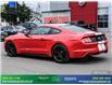 2017 Ford Mustang EcoBoost Premium (Stk: 14045) in Brampton - Image 5 of 30