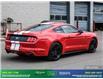 2017 Ford Mustang EcoBoost Premium (Stk: 14045) in Brampton - Image 7 of 30