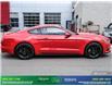 2017 Ford Mustang EcoBoost Premium (Stk: 14045) in Brampton - Image 8 of 30