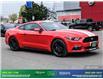 2017 Ford Mustang EcoBoost Premium (Stk: 14045) in Brampton - Image 9 of 30