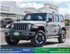 2019 Jeep Wrangler Unlimited Rubicon (Stk: 14052) in Brampton - Image 1 of 30