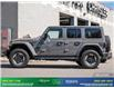 2019 Jeep Wrangler Unlimited Rubicon (Stk: 14052) in Brampton - Image 3 of 30