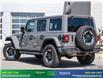 2019 Jeep Wrangler Unlimited Rubicon (Stk: 14052) in Brampton - Image 5 of 30