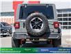 2019 Jeep Wrangler Unlimited Rubicon (Stk: 14052) in Brampton - Image 6 of 30