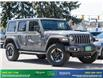 2019 Jeep Wrangler Unlimited Rubicon (Stk: 14052) in Brampton - Image 9 of 30