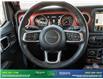 2019 Jeep Wrangler Unlimited Rubicon (Stk: 14052) in Brampton - Image 18 of 30