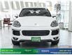 2017 Porsche Cayenne Platinum Edition (Stk: 14056) in Brampton - Image 2 of 30