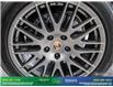 2017 Porsche Cayenne Platinum Edition (Stk: 14056) in Brampton - Image 9 of 30