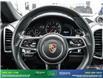 2017 Porsche Cayenne Platinum Edition (Stk: 14056) in Brampton - Image 17 of 30