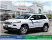 2018 Jeep Cherokee North (Stk: 21649A) in Brampton - Image 1 of 30