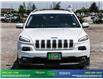2018 Jeep Cherokee North (Stk: 21649A) in Brampton - Image 2 of 30