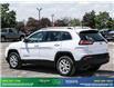 2018 Jeep Cherokee North (Stk: 21649A) in Brampton - Image 5 of 30