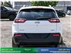 2018 Jeep Cherokee North (Stk: 21649A) in Brampton - Image 6 of 30