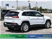 2018 Jeep Cherokee North (Stk: 21649A) in Brampton - Image 7 of 30