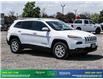 2018 Jeep Cherokee North (Stk: 21649A) in Brampton - Image 9 of 30