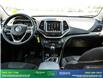 2018 Jeep Cherokee North (Stk: 21649A) in Brampton - Image 28 of 30