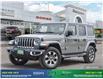 2019 Jeep Wrangler Unlimited Sahara (Stk: 14064) in Brampton - Image 1 of 28