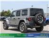 2019 Jeep Wrangler Unlimited Sahara (Stk: 14064) in Brampton - Image 5 of 28