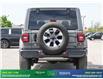 2019 Jeep Wrangler Unlimited Sahara (Stk: 14064) in Brampton - Image 6 of 28