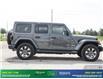 2019 Jeep Wrangler Unlimited Sahara (Stk: 14064) in Brampton - Image 8 of 28