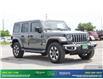 2019 Jeep Wrangler Unlimited Sahara (Stk: 14064) in Brampton - Image 9 of 28