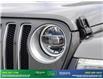 2019 Jeep Wrangler Unlimited Sahara (Stk: 14064) in Brampton - Image 13 of 28