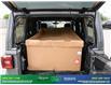 2019 Jeep Wrangler Unlimited Sahara (Stk: 14064) in Brampton - Image 14 of 28