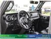 2019 Jeep Wrangler Unlimited Sahara (Stk: 14064) in Brampton - Image 16 of 28