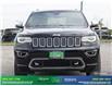 2018 Jeep Grand Cherokee Overland (Stk: 14054) in Brampton - Image 2 of 30