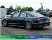 2017 Audi A6 3.0T Progressiv (Stk: 14079) in Brampton - Image 5 of 30