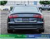 2017 Audi A6 3.0T Progressiv (Stk: 14079) in Brampton - Image 6 of 30