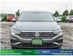 2019 Volkswagen Jetta 1.4 TSI Comfortline (Stk: 21604A) in Brampton - Image 2 of 30