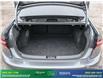 2019 Volkswagen Jetta 1.4 TSI Comfortline (Stk: 21604A) in Brampton - Image 15 of 30