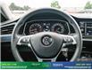 2019 Volkswagen Jetta 1.4 TSI Comfortline (Stk: 21604A) in Brampton - Image 18 of 30