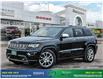 2019 Jeep Grand Cherokee Overland (Stk: 21481A) in Brampton - Image 1 of 30
