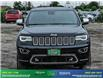 2019 Jeep Grand Cherokee Overland (Stk: 21481A) in Brampton - Image 2 of 30