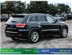 2019 Jeep Grand Cherokee Overland (Stk: 21481A) in Brampton - Image 7 of 30