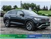 2020 Volkswagen Atlas Cross Sport 2.0 TSI Trendline (Stk: 14065) in Brampton - Image 9 of 30