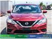2018 Nissan Sentra 1.8 S (Stk: 14080) in Brampton - Image 2 of 30