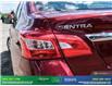 2018 Nissan Sentra 1.8 S (Stk: 14080) in Brampton - Image 15 of 30