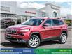 2015 Jeep Cherokee Limited (Stk: 20244A) in Brampton - Image 1 of 30