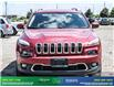 2015 Jeep Cherokee Limited (Stk: 20244A) in Brampton - Image 2 of 30