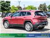 2015 Jeep Cherokee Limited (Stk: 20244A) in Brampton - Image 5 of 30