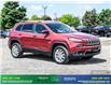 2015 Jeep Cherokee Limited (Stk: 20244A) in Brampton - Image 9 of 30